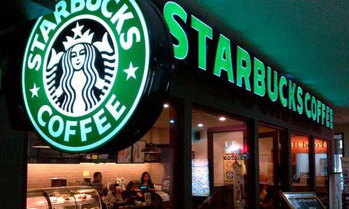 Xử lý khủng hoảng thương hiệu nhìn từ Starbucks