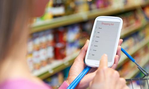 Tranh nhau hút khách mua sắm qua ứng dụng ở Việt Nam