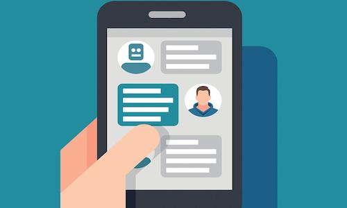Chatbot có thể thay thế tiếp thị qua email