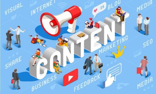 6 xu hướng tiếp thị nội dung của năm 2019