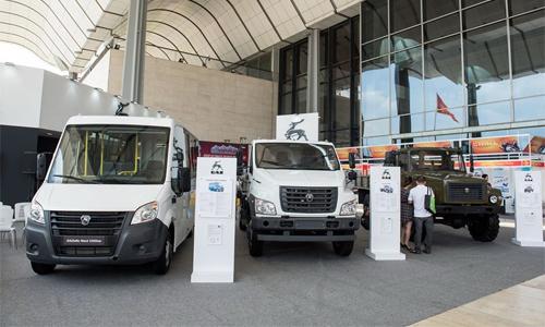 Vietnam AutoExpo 2019 diễn ra vào tháng 6 tại Hà Nội