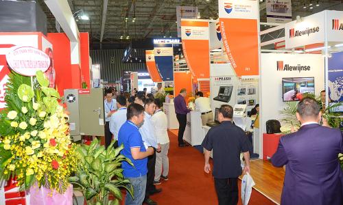 Cơ hội mở rộng kinh doanh tại triển lãm INMEX Việt Nam 2019