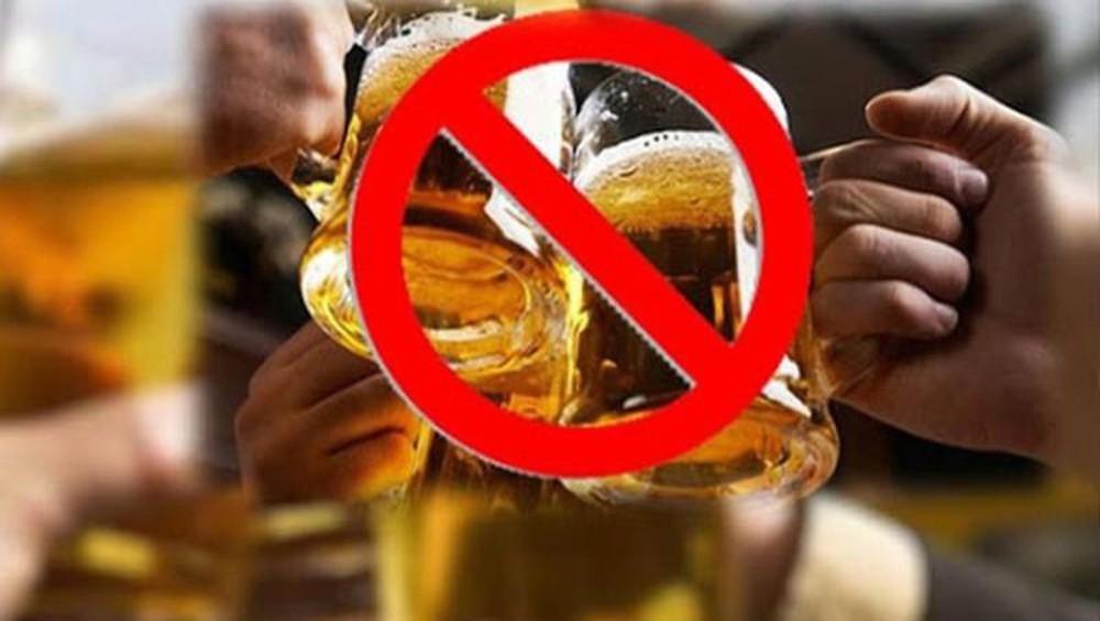Nghị đinh số 24/2020/NĐ-CP ngày 24/02/2020 của CP về một số điều luật Phòng, chống tác hại của rượu, bia