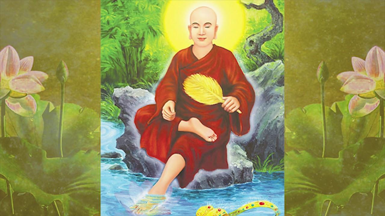 Thư mời Bảo trợ Lễ cung rước và an vị tượng Phật Hoàng Trần Nhân Tông