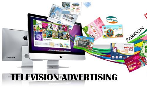 Quảng cáo Truyền hình trong Kinh tế thị trường: Đặc tính và Mục đích
