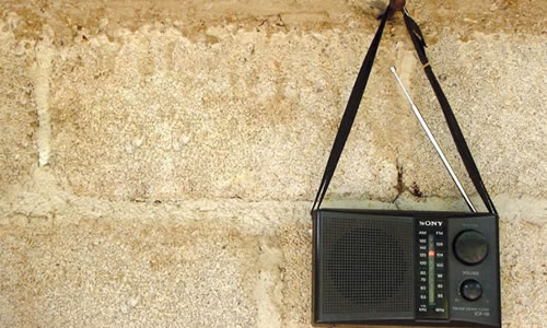 Quảng cáo trên Radio - sức mạnh của tiếp thị truyền miệng