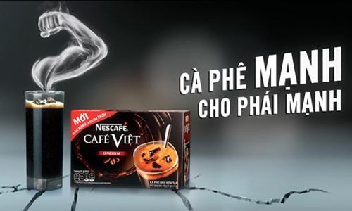 TVC Nescafé Café Việt - Vị Cực Mạnh, Nay Càng Thơm