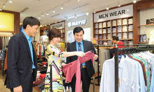 Tôn vinh giá trị sản phẩm, dịch vụ thương hiệu Việt