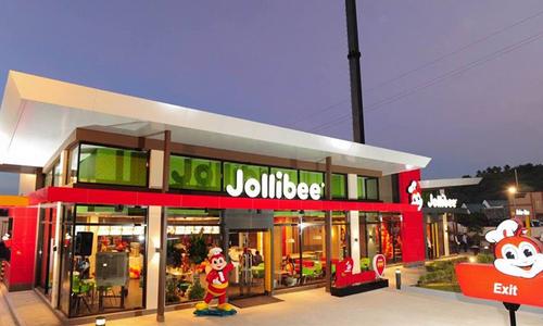 Jollibee và bài học nhất cự ly trong kinh doanh
