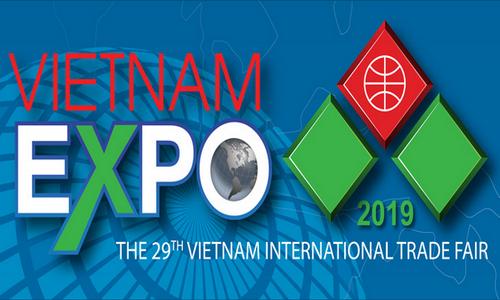 Hội chợ Thương mại Quốc tế Việt Nam lần thứ 29