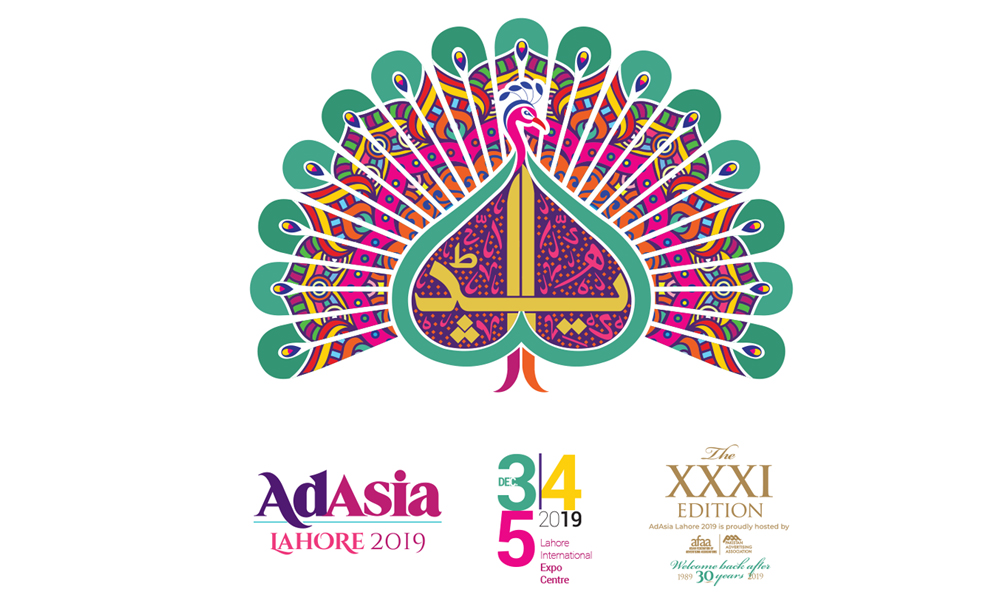 AdAsia Lahore 2019 Opens for Registration