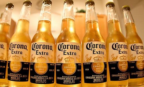 Nhãn bia Mexico tiết kiệm 15 triệu USD nhờ Fast & Furious quảng cáo miễn phí