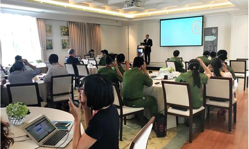 Tiêu chuẩn an toàn - chìa khóa vàng cho thương hiệu Việt