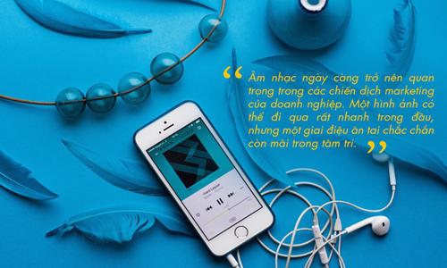 Dùng âm nhạc làm vũ khí F5 thương hiệu, Vinaphone gây ấn tượng với giới trẻ