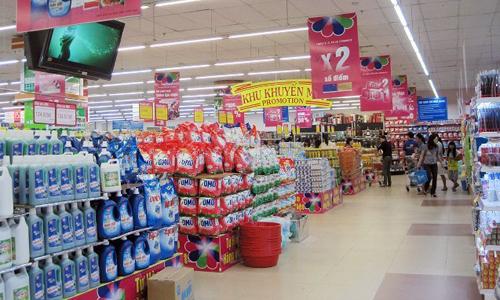 Chi mạnh cho quảng cáo, Unilever, Masan và Vinamilk dẫn đầu thị trường
