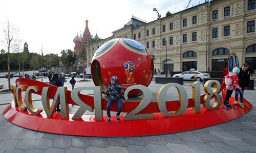 World Cup 2018 có thể giúp thị trường quảng cáo hút thêm 2,4 tỷ USD