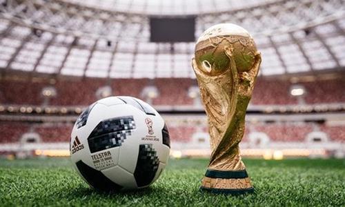 30 giây quảng cáo trận chung kết World Cup 2018 giá 500 triệu đồng