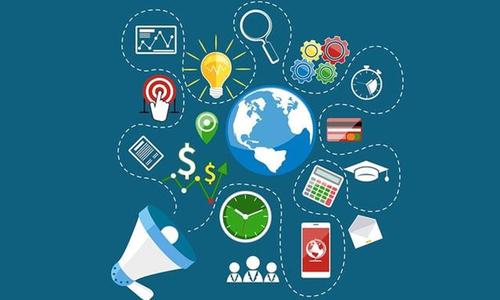Sự thay đổi trong cách làm marketing thời đại kết nối