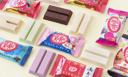 Bài học thương hiệu: Cách Kit Kat thành công tại thị trường Nhật Bản
