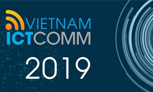 Triển lãm Viễn thông, Công nghệ Thông tin và Truyền thông 2019
