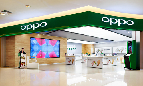 OPPO cắt giảm quảng cáo bằng người nổi tiếng, chuyển hướng sang các sự kiện thể thao