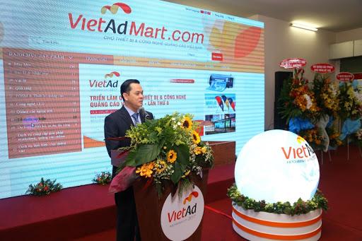 Thư mời tham gia Triển lãm Quốc tế Thiết bị và Công nghệ Quảng cáo Việt Nam lần 11 VIETAD 2020 – Thành phố Hồ Chí Minh