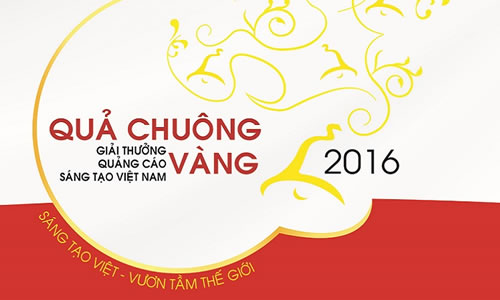 Quả chuông Vàng 2016 mở đường cho quảng cáo Việt vươn ra biển lớn