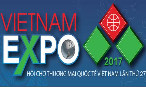 Hội chợ Thương mại Quốc tế Việt Nam lần thứ 27