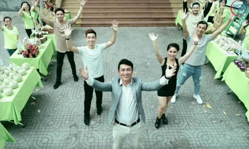 """Hội Hàng Việt Nam chất lượng cao tung teaser với giai điệu của """"Lạc trôi"""" và """"Ông bà anh"""""""