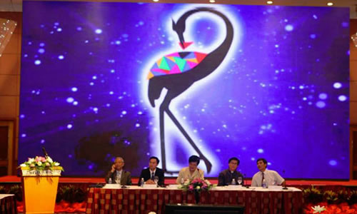 Dai hoi Quang cao Chau A 2013 tai Viet Nam