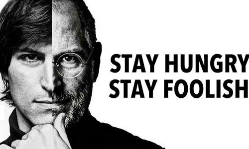 Steve Jobs: Dua tre bi bo roi, bo hoc tro thanh tuong dai lon nganh cong nghe