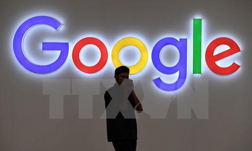 Ga khong lo Google ho tro cac hang truyen thong tang thu nhap